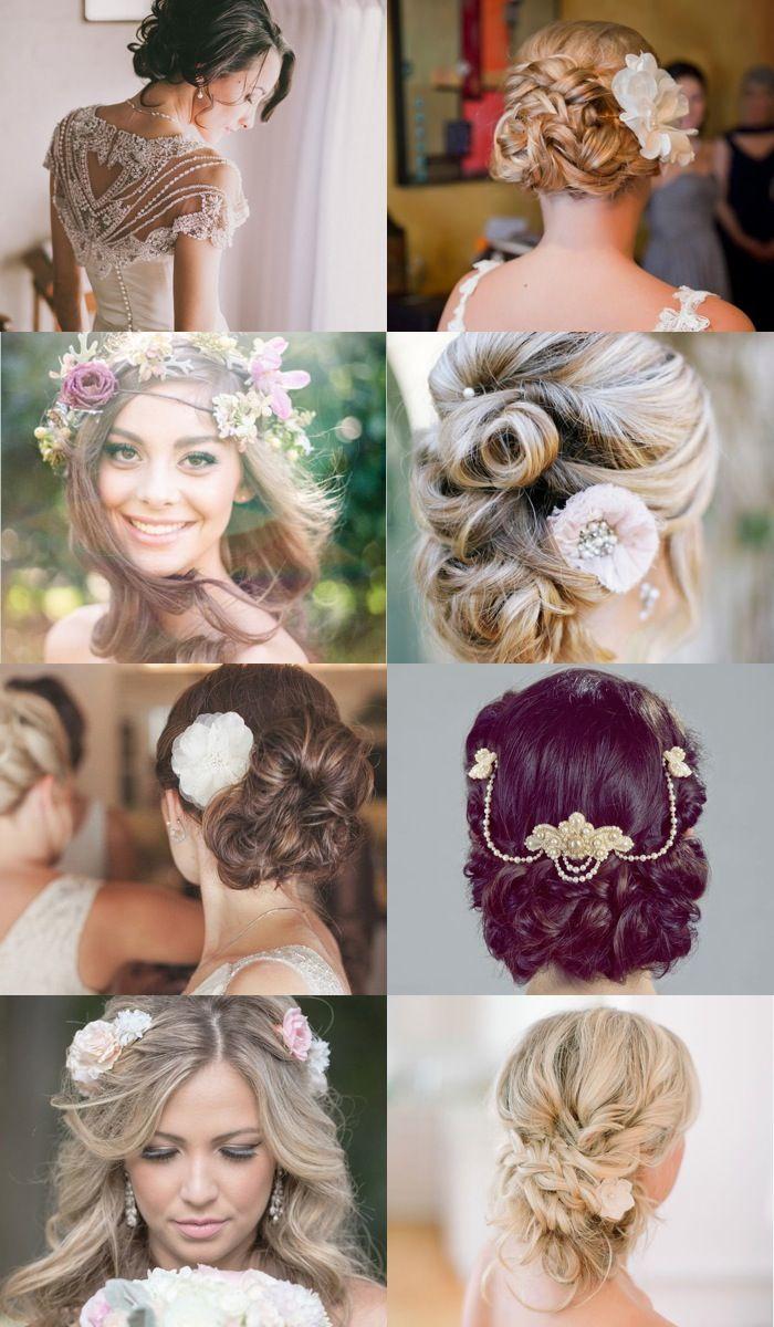 Comment faire une coiffure de mariage pour longtemps